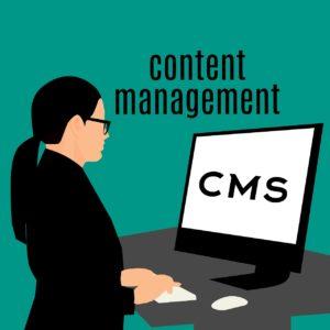 mongodb in wordpress CMS